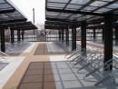小城駅駐輪場